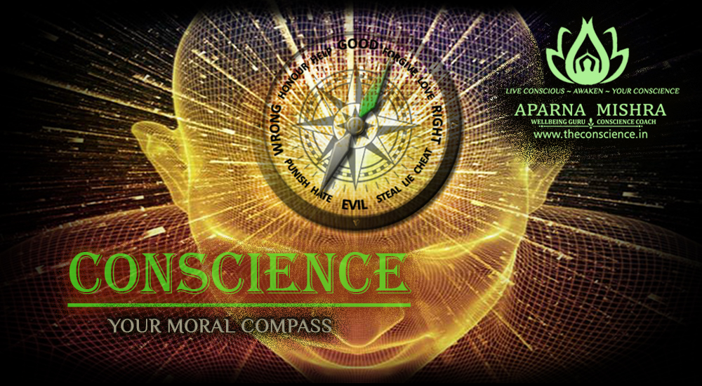 Conscience – Your Moral Compass
